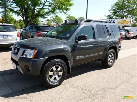 2010 armor metallic nissan xterra road 4x4 65138031 photo 18 gtcarlot car