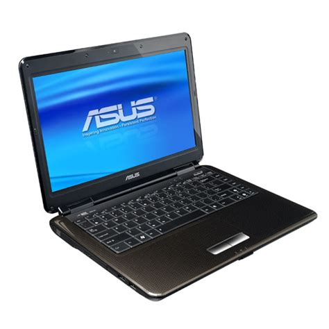 Lcd Led 14 0 Asus K40ij k series asus smart choice the products laptop