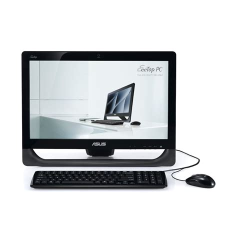 Asus Laptop Touch Screen Driver asus eeetop pc et2010 specs engadget