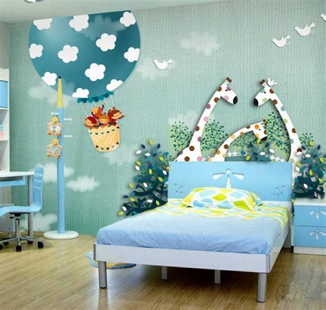 Kinderzimmer Originell Gestalten by Kinderzimmer Junge Kreative Einrichtungsideen Als