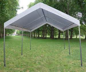 Canopies And Tarps Canopies High Peak Valance Canopies 10 X 24 Valance