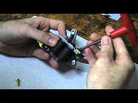 tattoo machine spring setup tattoo machine setup part 1 coils springs armature bar