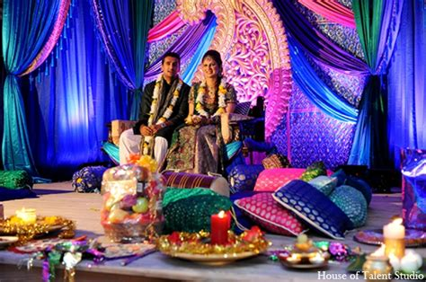 design house decor com central valley new york pakistani wedding by house of