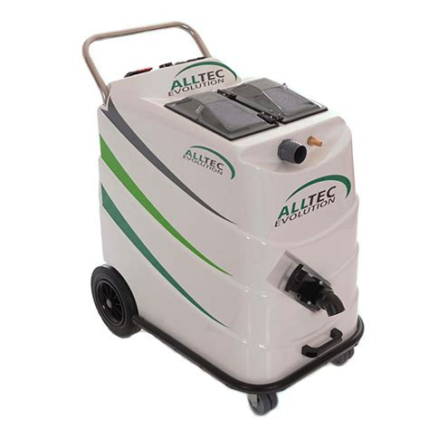 couch cleaning machine evolution carpet cleaning machine from alltec co uk