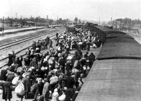 libro belzec sobibor treblinka the jews arriving at auschwitz birkenau dr josef mengele