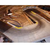 Routed Slot Car Track Plans Tuning