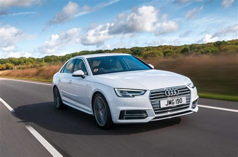 the best car audi a4 voted one of the best cars in the world by top