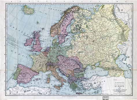 map of europe detailed maps of europe detailed political physical
