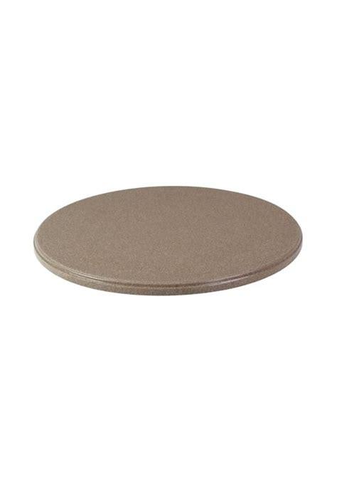 faux patio table tops 42 quot faux granite table top tropitone
