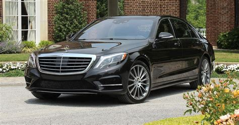 Mercedes S550 4matic by 2015 Mercedes S550 4matic Review Digital Trends
