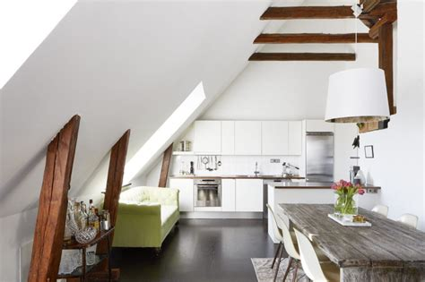 attic loft smitten with this dreamy attic loft daily dream decor
