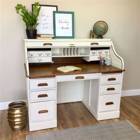 solid wood white desk best 25 solid wood desk ideas on white desks