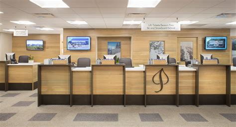 interior design process and professional interior aspen ticket office rowland broughton