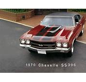 Chevy Classic Muscle Cars Wallpaper Ford Sport