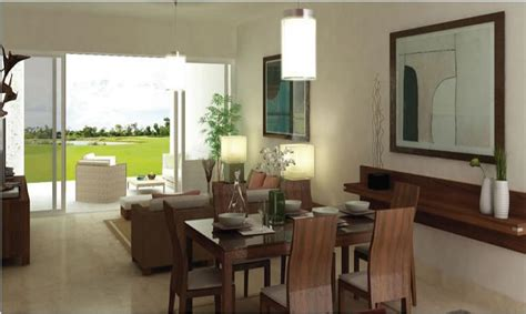 decoracion de comedor y sala trucos para decorar una sala comedor