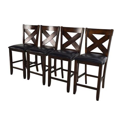 Bar And Stool Sets 65 Bob S Furniture Bob S Furniture X Factor Bar Stool Set Chairs