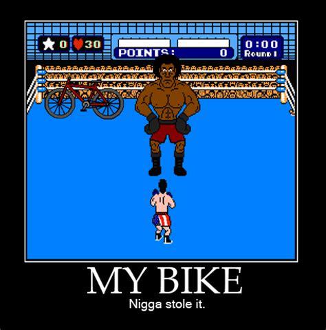Nigga Stole My Bike Meme - nigga stole my bike picture ebaum s world