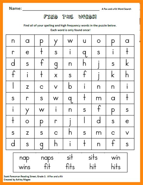 Phonics For 1st Grade Worksheets by 5 1st Grade Phonics Worksheets Math Cover
