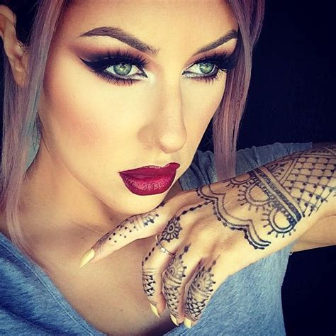 tattoo eyeliner ipsy 45 best chrisspy images on pinterest hair and makeup