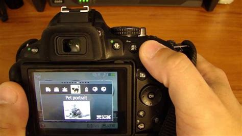 tutorial video nikon d5200 nikon d5200 dslr how to use this camera photography