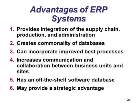 Advantages And Disadvantages Of The Shelf Software by Material Requirements Planning Mrp And Erp Ppt