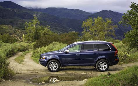 volvo corp report volvo hands over xc90 to parent company geely