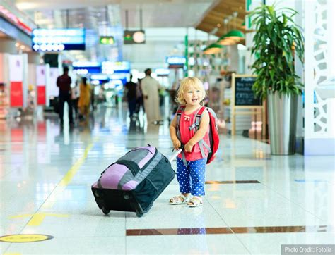 travelling with children tips for traveling with
