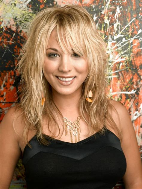 penny cut her hair kaley cuoco networthq com
