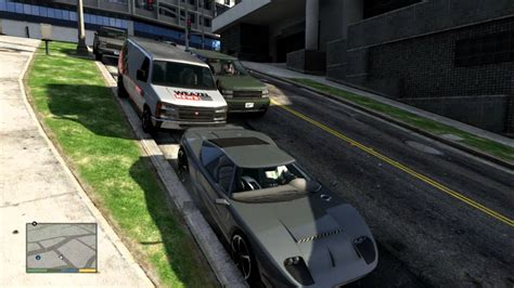 nice parking game game fails gta v quot but it was a nice parking job quot youtube