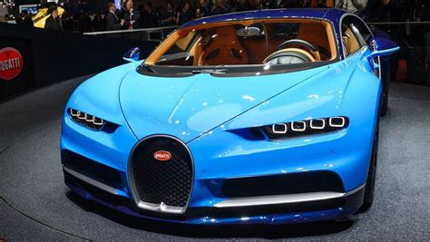 car bugatti 2016 best cars of the 2016 geneva motor show car news carsguide