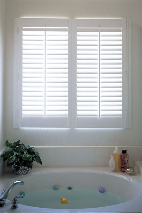 shutters in bathroom 21 best ideas about bathroom shutters on pinterest vinyl