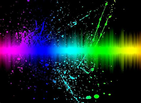 abstract explosion wallpaper cool abstract colors hd wallpapers hd wallpapers plus