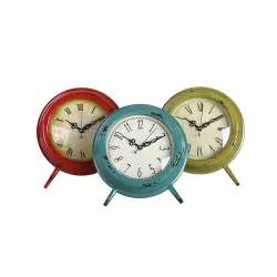 Clocks Small Table Clocks Decorative Small Table Clocks Small Desk Clock