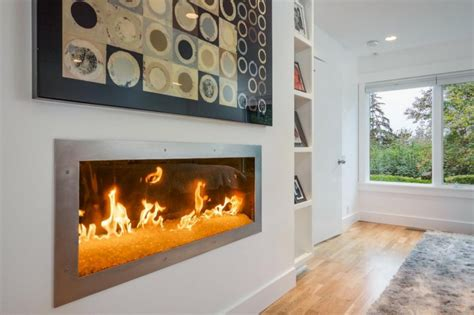 wall mounted fireplace ideas 14 outdoor and indoor fireplace design ideas hgnv