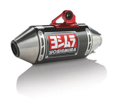 honda ricer exhaust yoshimura rs 2 race exhaust system honda grom 2017 2018