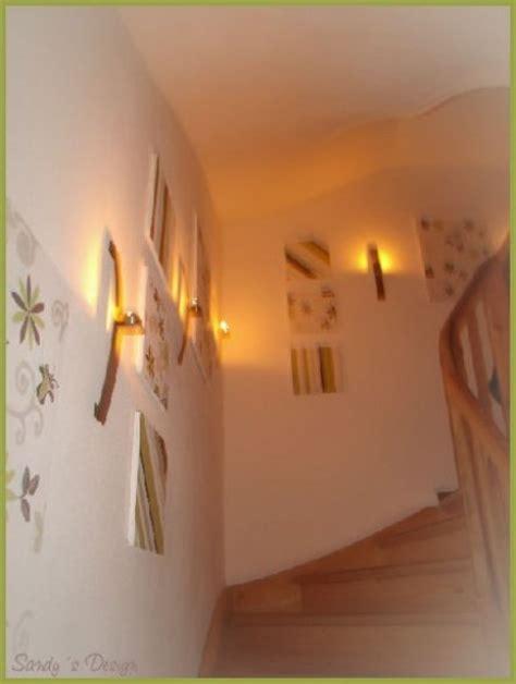 treppenaufgang dekorieren flur diele hausplatz unser neues zuhause zimmerschau