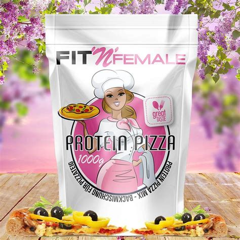 protein pizza protein pizza fitnessmagnet 169