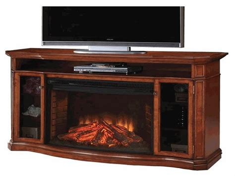 cabinet shelving tv stand fireplace electric media