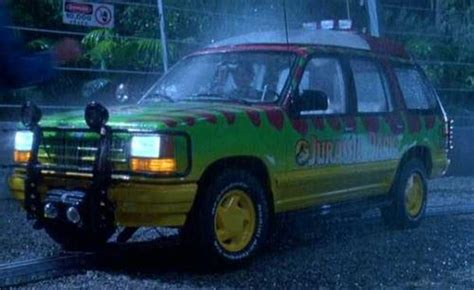 jurassic park car movie pinterest the world s catalog of ideas