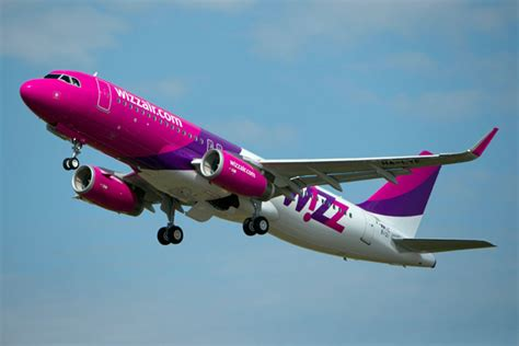 A321 Interior Wizz Air Takes Delivery Of Its 50th Airbus A320 World