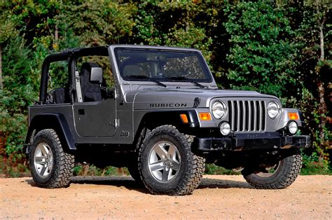 jeep tj mpg 2006 jeep wrangler reviews and rating motor trend