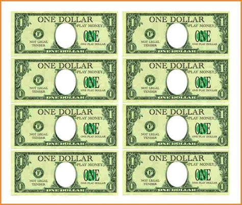 Make Fake Money Online Free - customizable fake money template best template idea