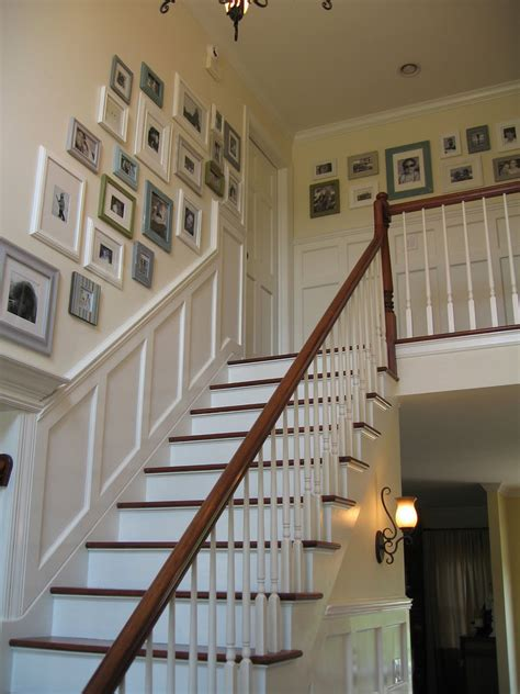 inspiration staircases awesome photo wall the inspired room