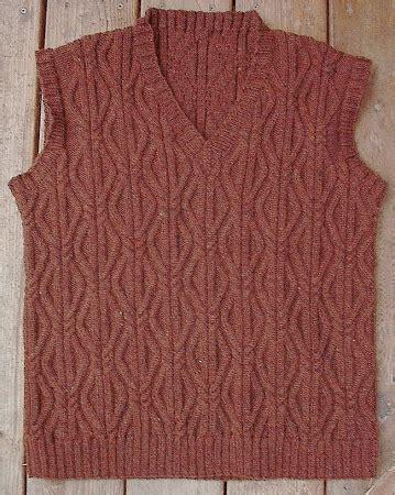 Knitting Pattern Designers List | big sky knitting designs escher vest