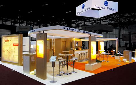 chicago stand allestimento stand a cicago