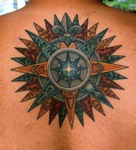 compass cross tattoo tatoo designs photos cross tatoos designs photos pics