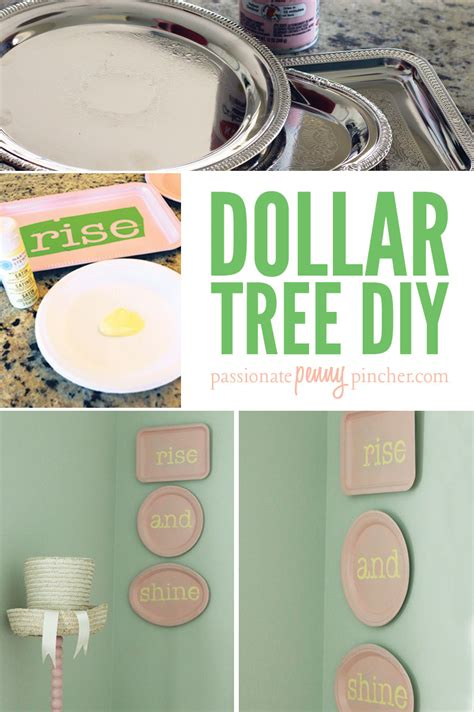 dollar tree diy passionate penny pincher