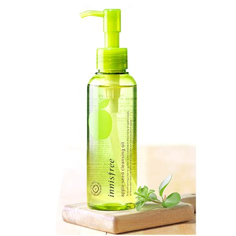Innisfree Apple Cleansing innisfree apple seed cleansing 150ml free gifts ebay