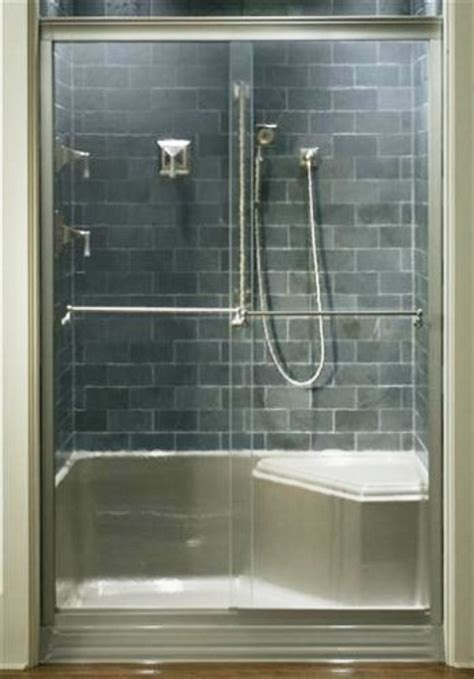 Sterling Shower Units by Kohler Sterling Tub Shower Units Interior Exterior