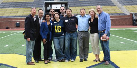 Michigan Ross Executive Mba by Of Michigan Ross School Of Business Executive Mba